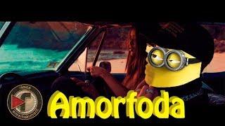 MINONS sing Amorfoda by Bad Bunny [Cartoon Cover]