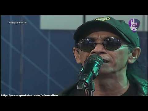 UG14 - Selamat Tinggal Bunga Larangan (Live HD 2018)