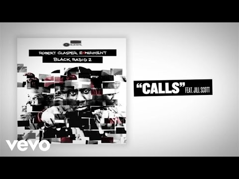 Calls (Lyric Video)