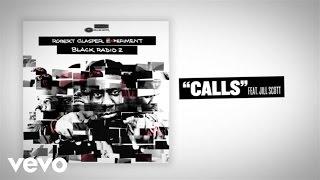Calls (Lyric Video)