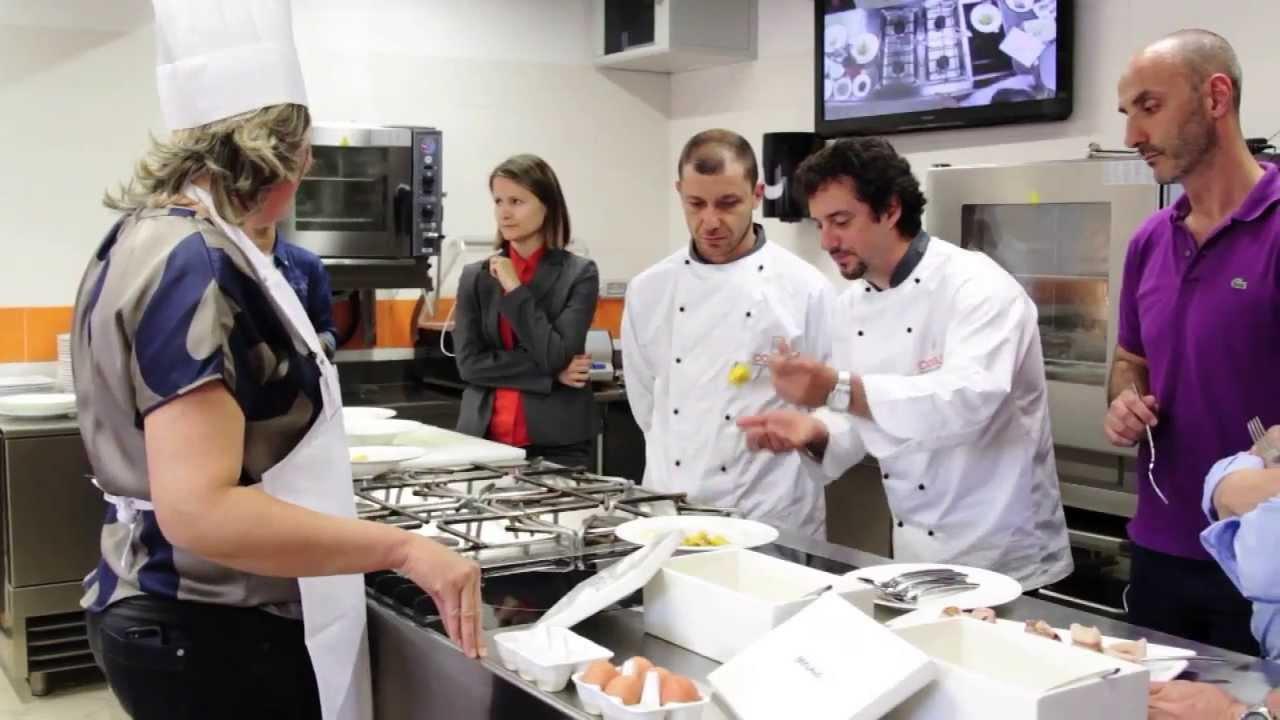 coquis open day e gara di cucina - youtube - Gara Di Cucina