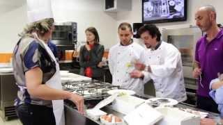 Coquis  Open Day e Gara di Cucina