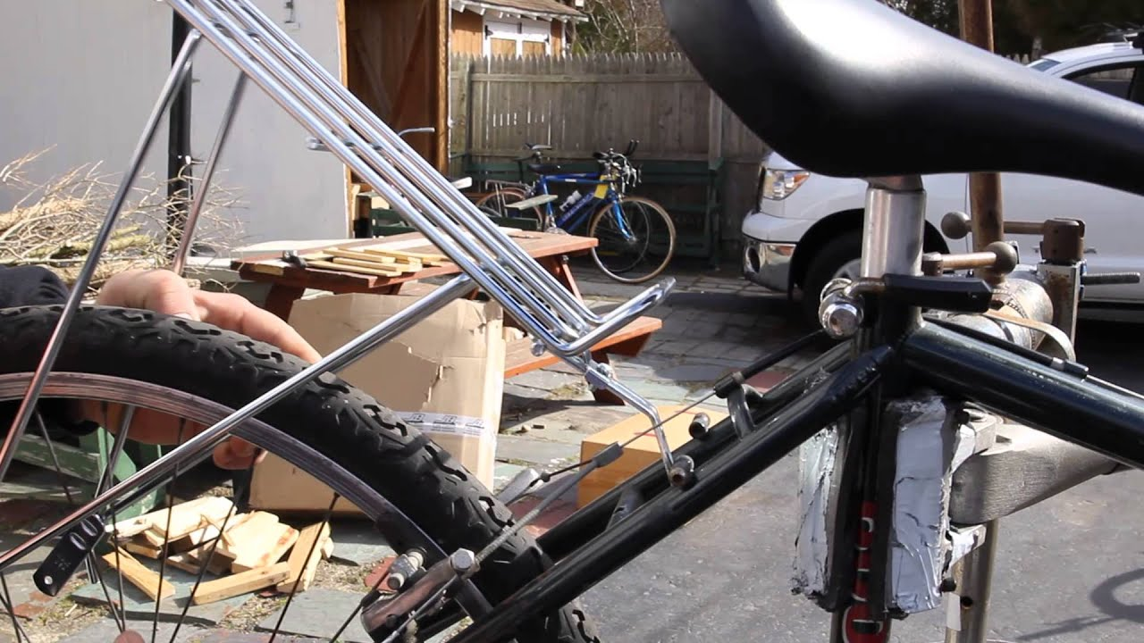 Rear Rack For Your Bike Made In Usa Wald Sports Bikemanforu You