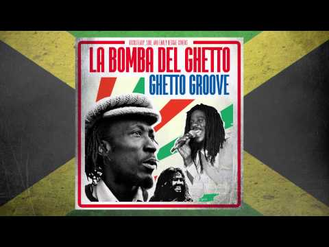 LA BOMBA DEL GHETTO - GHETTO GROOVE (Full Album 2015)