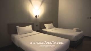 รีวิวโรงแรมสเปซ 59 Space 59 Hotel ราชบุรี