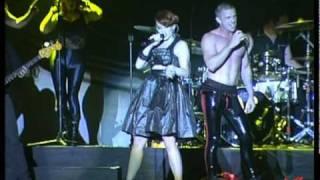 "Scissor Sisters - ""Running Out"" @ HOT FESTIVAL 2010 - 19 Nov. 2010"