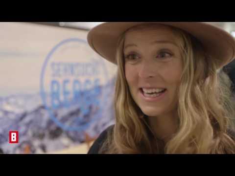 Nina Eichinger - Erster Auftritt nach der Baby-Pause!  - BUNTE TV