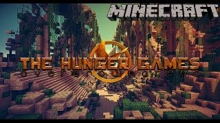 Mongol Minecraft: Hunger Games ft Darkpool , Steve
