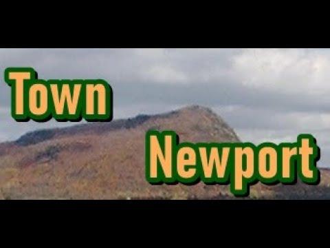 Scribe Video Newport Center Advertising