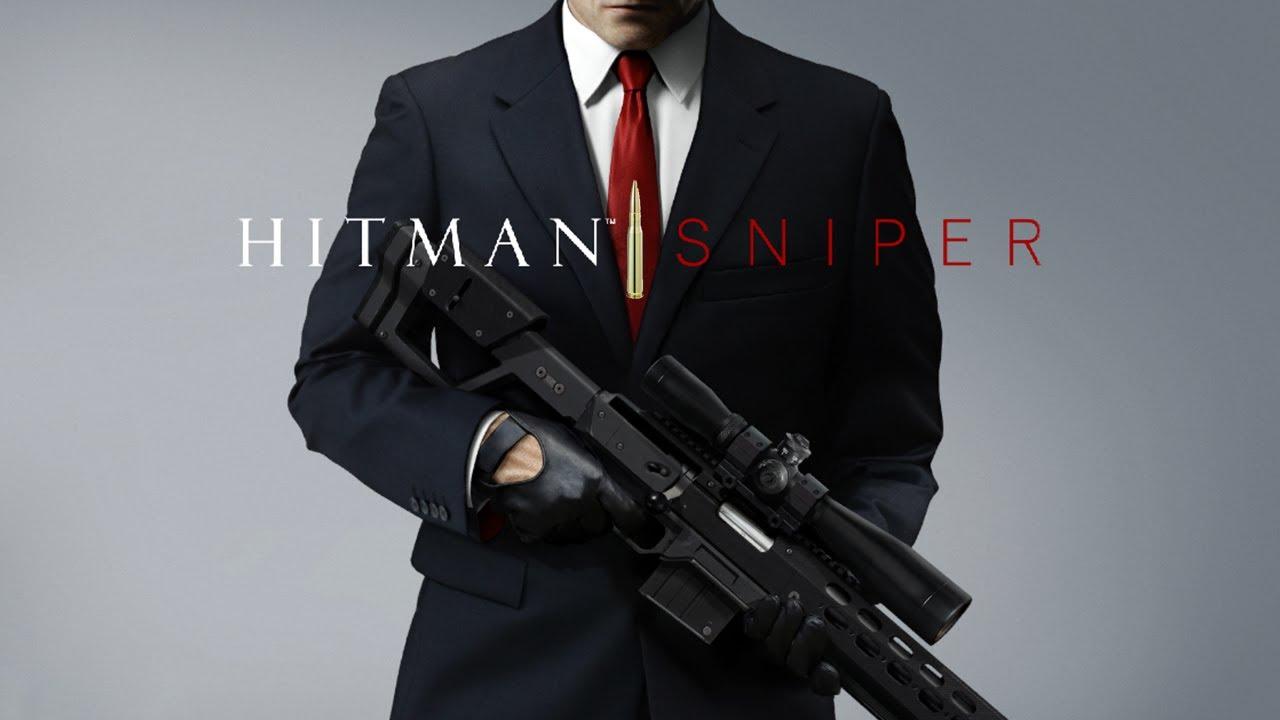 Resultado de imagem para Hitman Sniper