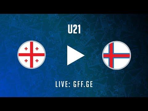 U21 | Georgia - Faroe Islands