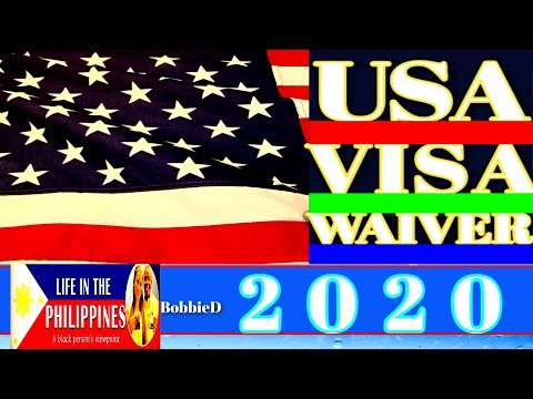 The Truth About The U.S. Visa Waiver Program (2020)
