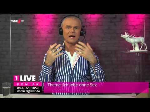 "Domian 2016-04-14 ""Ich lebe ohne Séx"" HDTV"