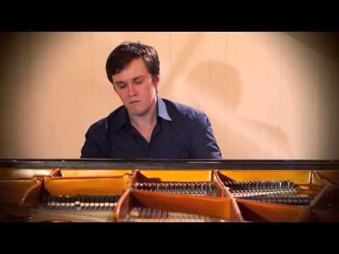 Frank Dupree - Beethoven's Piano Sonata Op. 111