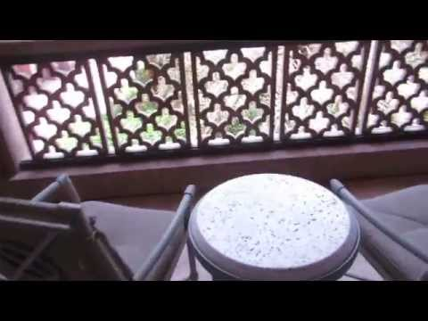 Emirates Palace Hotel Coral Room (West Wing)