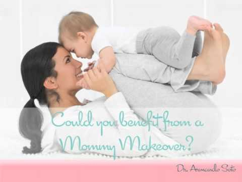 Mommy Makeover—Aesthetic Enhancements