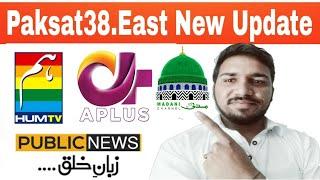 Download - Paksat 1R 38 0 East video, imclips net