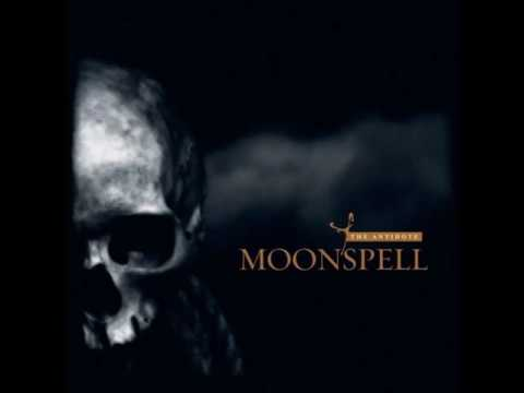 Moonspell - The Antidote (FULL ALBUM)