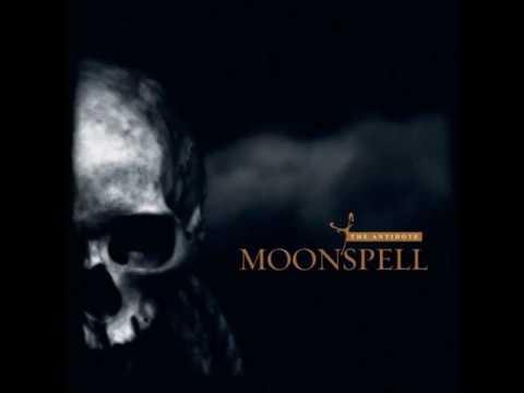 Moonspell  The Antidote FULL ALBUM