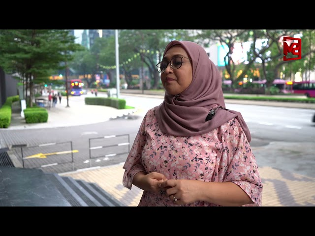 Tawaran Pejuang: Integriti, profesional, pemimpin muda