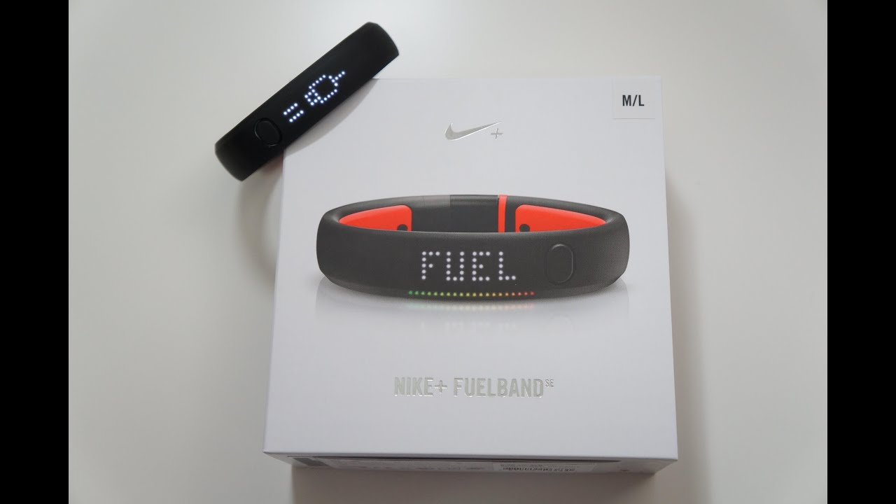 new arrival dce15 761f4 Nike Fuelband 2 (SE) CRIMSON Unboxing and Hands On!