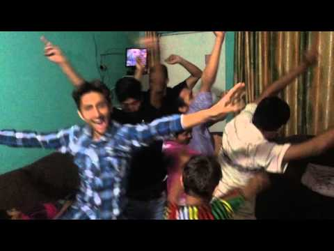crazy dance by pakistanhussain AlJassmiBoshret Kheir2016