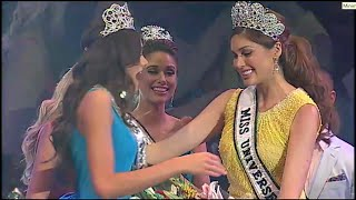 Miss Universe 2013, Gabriela Isler en el Miss Teen USA 2014 and Crowning moment