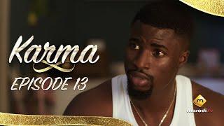 Série - Karma - Episode 13 - VOSTFR