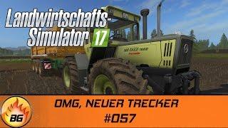 LS17 - Stiffi 2017 #057 | OMG, NEUER TRECKER | Let's Play [HD]