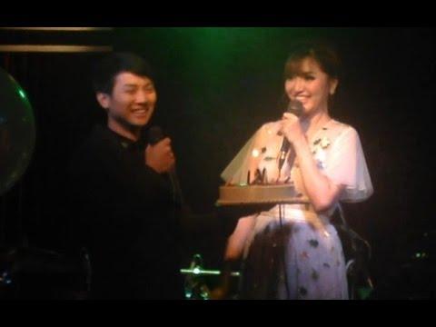 Mini show Bích Phương - Hoài Lâm song ca mừng sinh nhật Bích Phương
