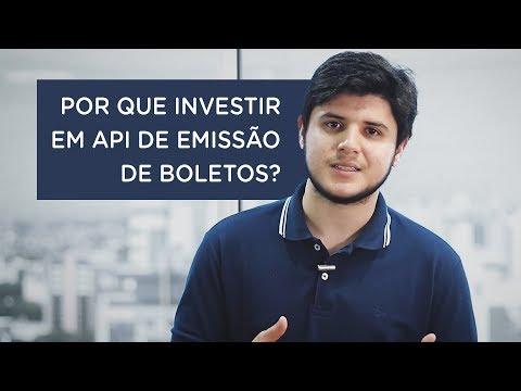 Por que investir em API de emissão de boletos?   Fintech
