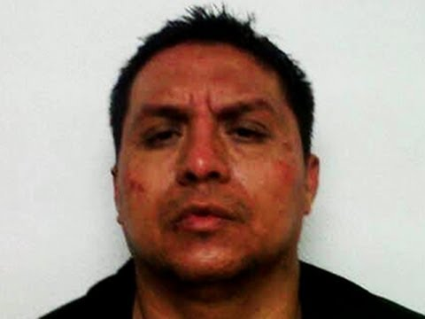 Miguel Treviño Morales Burned His Victims In Gasoline-Soaked Barrels