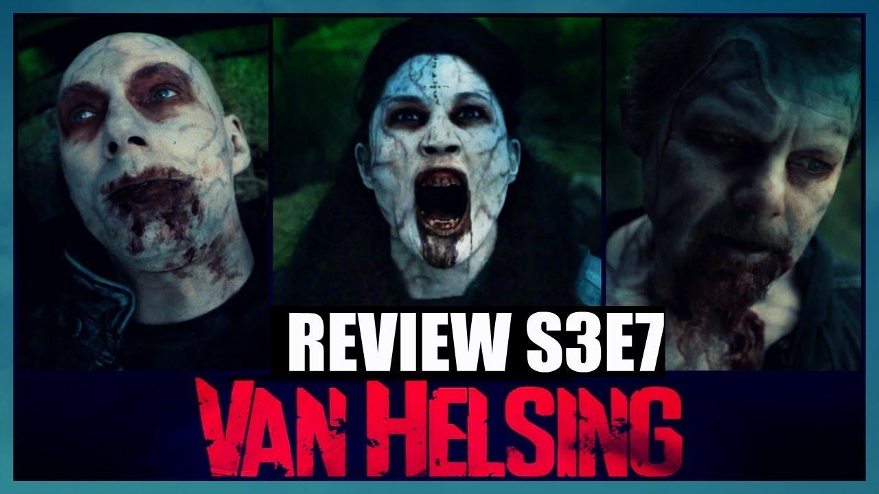 Download Van Helsing Season 3 Episode 7 Hunted Down REVIEW/RECAP (Spoilers)