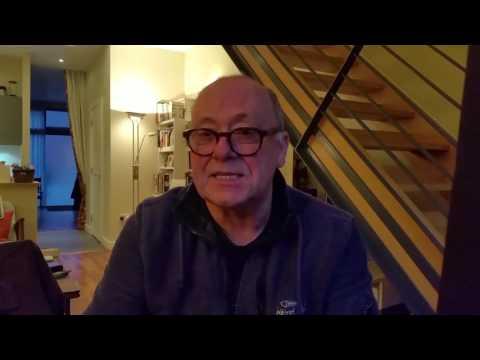 Alex Norton Appeals on Behalf of The Glasgow Children's Holiday Scheme Charity
