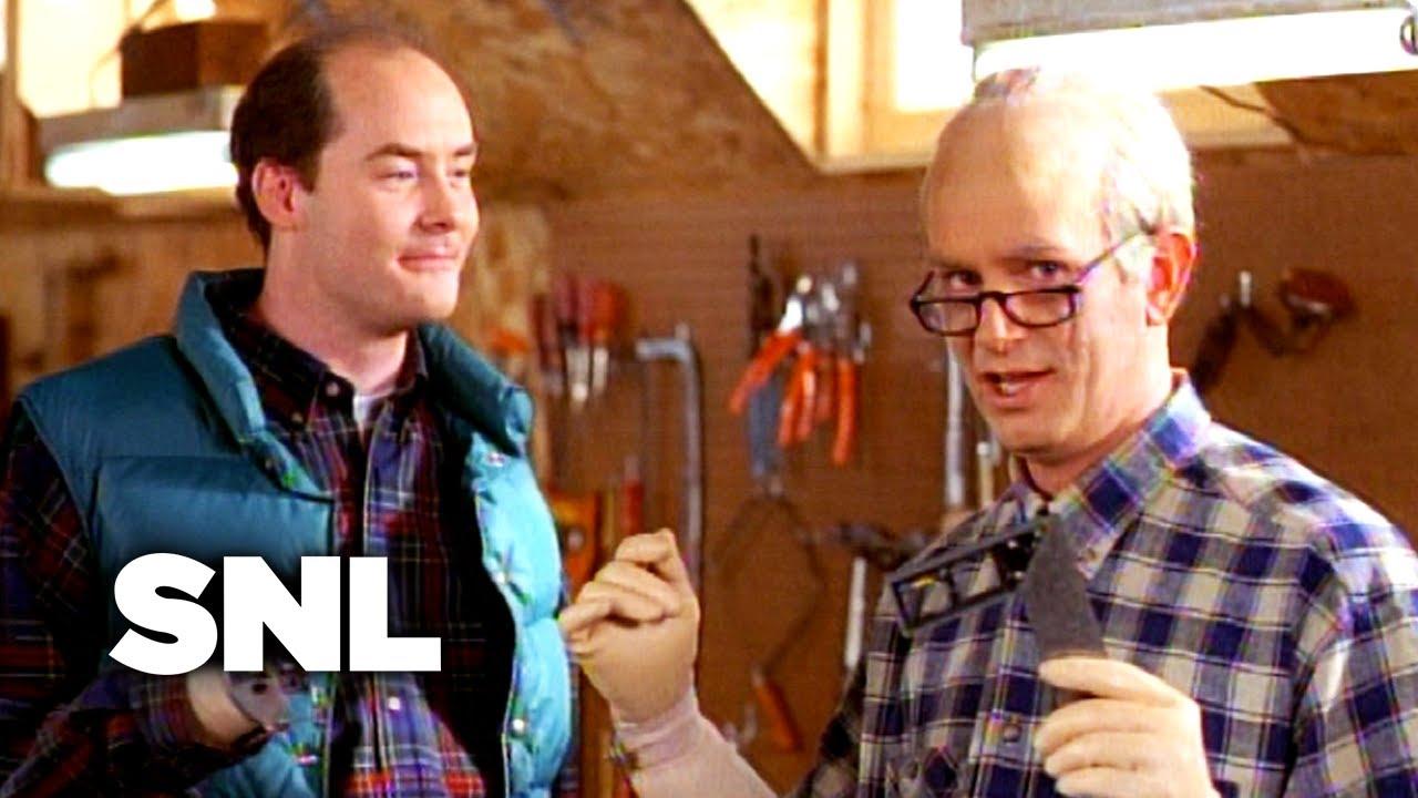 Marshall Power Tools - Saturday Night Live