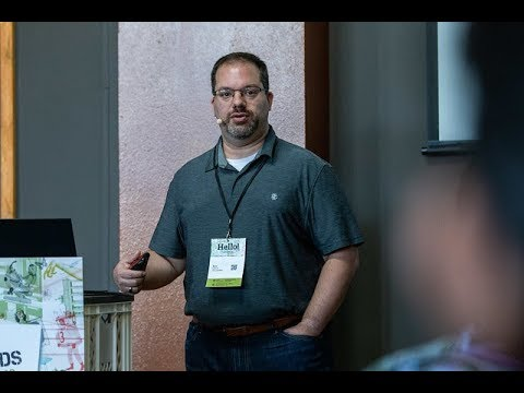 Berlin Buzzwords 2019: Ken LaPorte–Monitoring Solr at Scale on YouTube