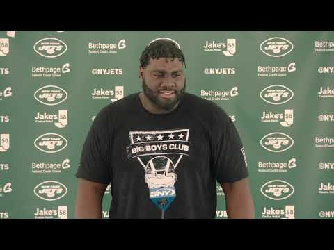 """""""I'm Really Excited About This Group"""" 