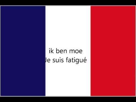 Frans Leren: 100 Franse Zinnen voor Beginners
