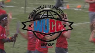 WUCC 2018 - Atlanta Ozone (USA) vs Swampybarg (JPN)