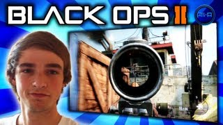 black ops 2 wii u hands on w ali a better than ps3 xbox call of duty bo2