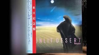 Moonlit dessert/ Kenny Drew trio Vinyl Handmade Rotary Headshell