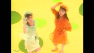 MV Wink - 涙をみせないで - Boy's don't cry - Namida wo misenaide Im...