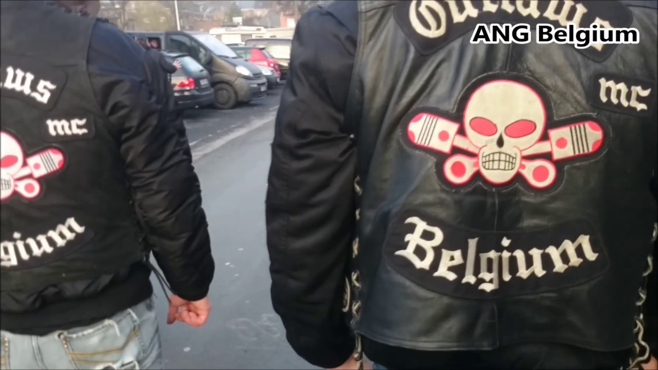 Outlaws mc belgium - what is a outlaw mc 1%er today written by