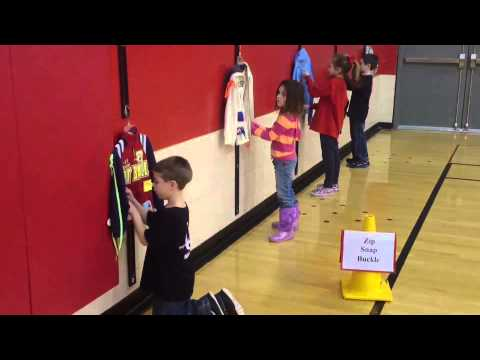 Action Based Learning - YouTube