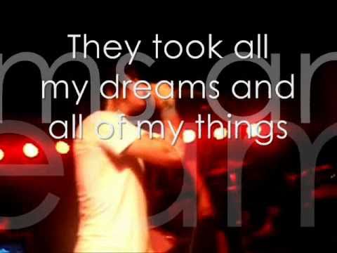 Framing Hanley - The Burn (lyrics)