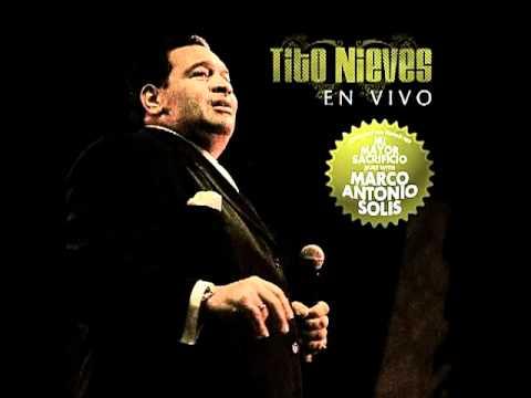 Tito Nieves - Sonambulo