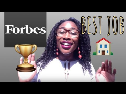 The Best Home Based Job 2018