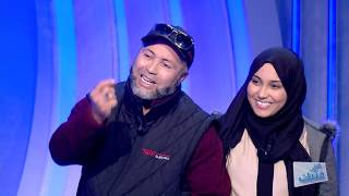 Saffi Kalbek S01 Episode 21 04-03-2020 Partie 02