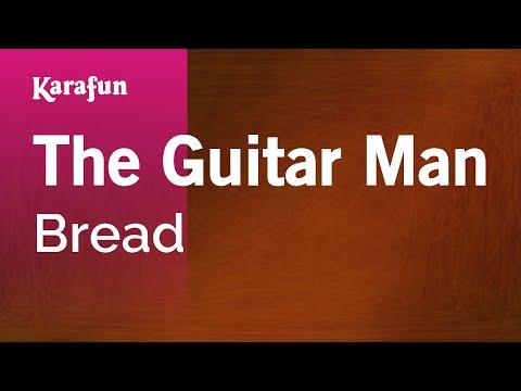 Karaoke The Guitar Man - Bread *