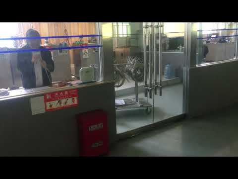 Anhui Tiankang(Group)Shares Co., Ltd temperature measurement,thermocouple RTD test boiler